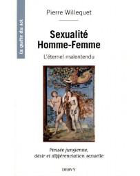 Sexualité Homme-Femme, l'éternel malentendu - Pensée Jungienne, désir et différenciation sexuelle