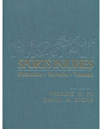 Sports Injuries   1st edition
