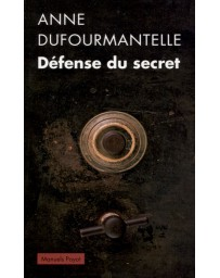 Défense du secret