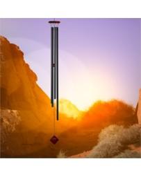Carillon de Saturne - Couleur Noire (L: 119.4 cm)