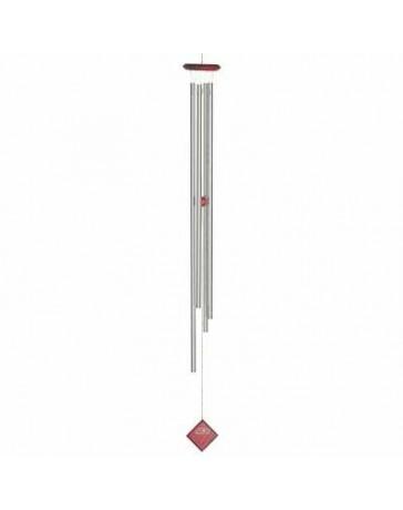 Carillon de Saturne: Couleur Argent (L: 119.4 cm)