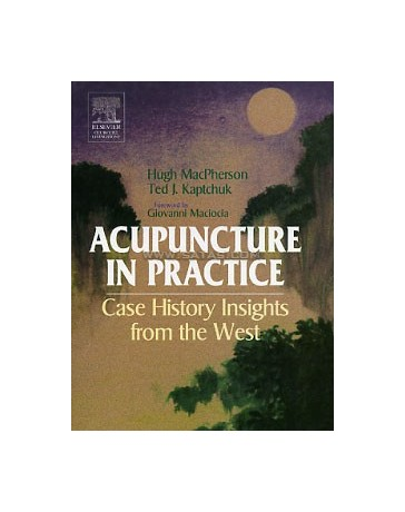 Acupuncture in Practice