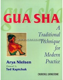 Gua Sha - A Traditional Technique for Modern Practice