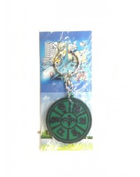 "Keychain (rubber) ""Om Mani Padme Hum"""