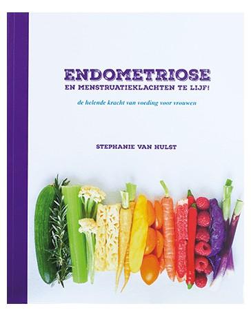 Endometriose en menstruatieklachten te lijf!
