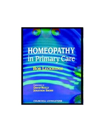 Homeopathy in Primary Care