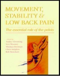 Movement, Stability - Low Back Pain - The essential role of the pelvis