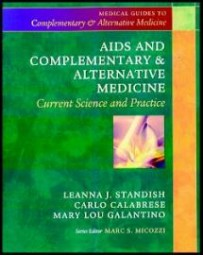 AIDS and Complementary - Alternative Medicine
