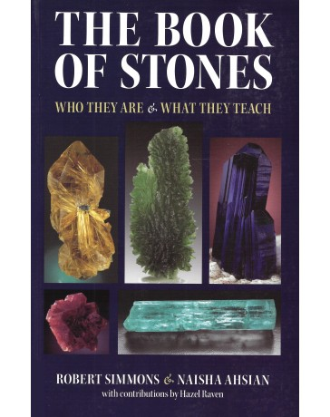 The Book of Stones - Who they are and what they teach