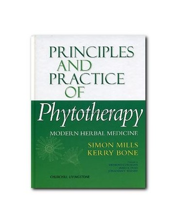 Principles and Practice of Phytotherapy. Modern Herbal
