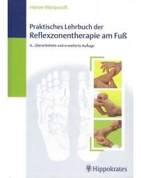 Praktisches Lehrbuch der Reflexzonentherapie am Fuss   6. Ausgabe