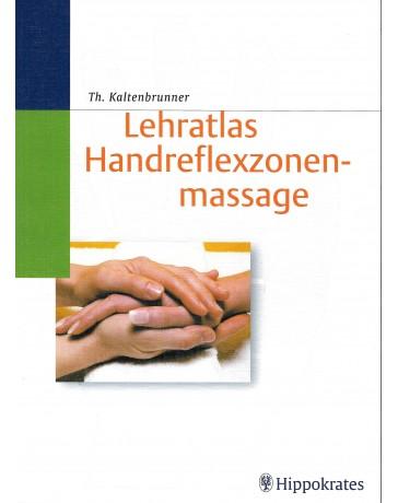 Lehratlas Handreflexzonen-massage