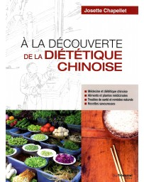 A la découverte de la diététique chinoise
