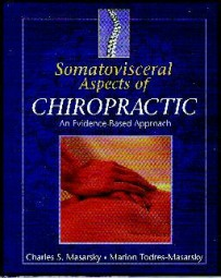 Somatovisceral Aspects of Chiropractic. An Evidence-Bas