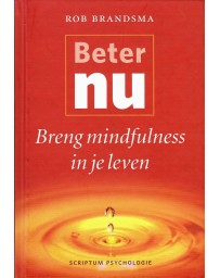 Beter nu - Breng mindfulness in je leven
