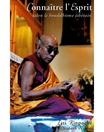 Connaître l'Esprit selon le bouddhisme tibétain