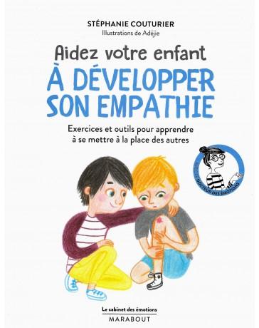 Aidez son enfant à développer son empathie