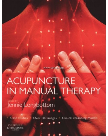 Acupuncture in manual therapy