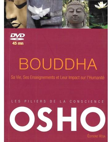 Bouddha : Sa Vie, Ses Enseignements et Leur Impact sur L'humanité   (+DVD)
