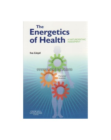 The energetics of health