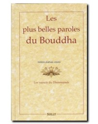 Les plus belles paroles du Bouddha