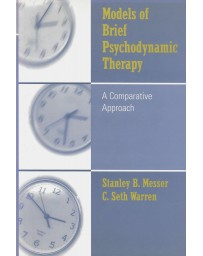 Models of Brief Psychodynamic Therapy - A Comparative Approach
