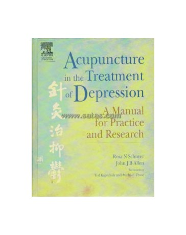 Acupuncture in the Treatment of Depression