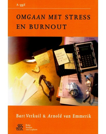 Omgaan met stress en burnout