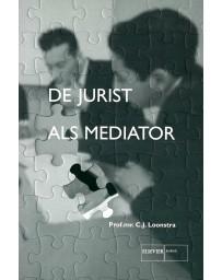 De jurist als mediator