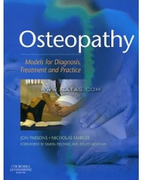 Osteopathy - Models for Diagnosis, Treatment and Practice