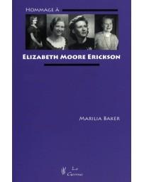 Hommage à Elizabeth Moore Erickson (Jaune - moyennement abîmé)