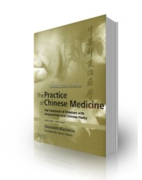 The Practice of Chinese Medicine  2nd Edition