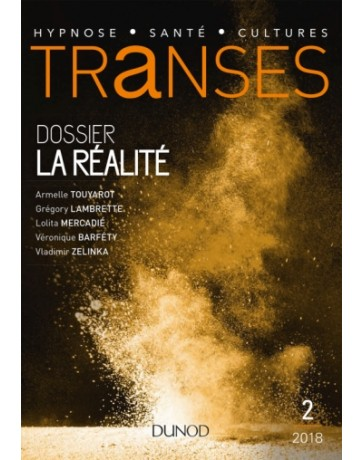 Transes revue n° 02 - Dossier La Réalité
