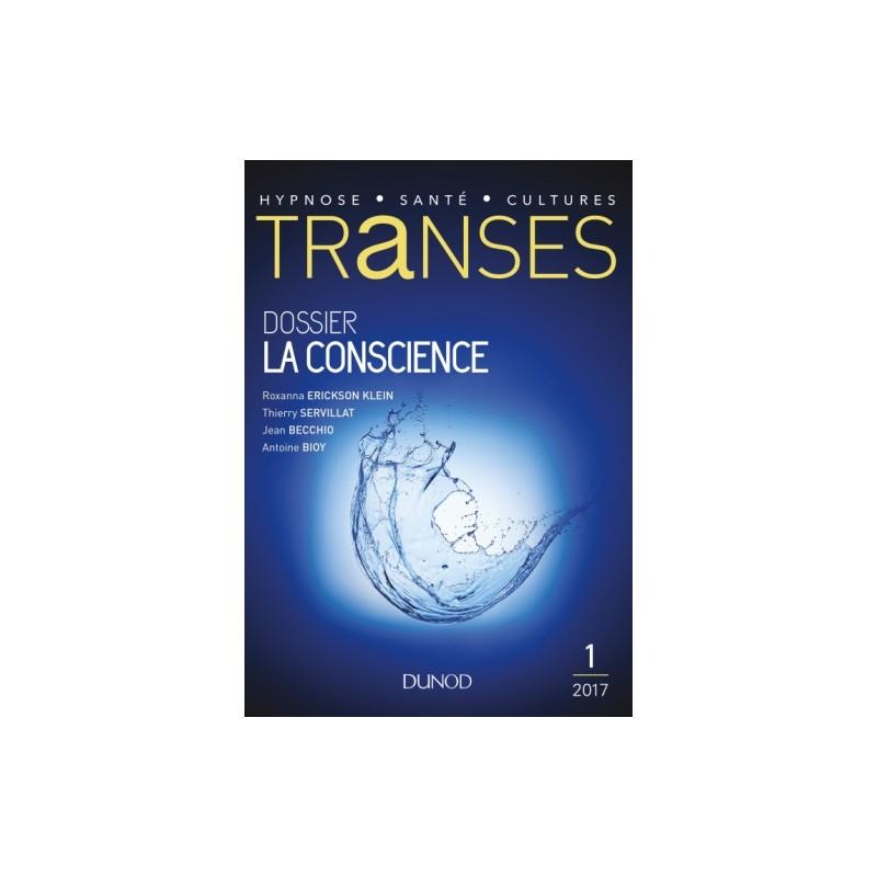 Transes revue n° 01 - Dossier La Conscience