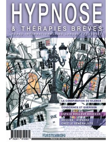 Revue Hypnose et Thérapies Brèves n°50