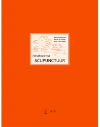 Handboek van acupunctuur