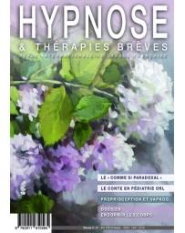 Revue Hypnose et Thérapies Brèves n°51