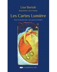 Les Cartes Lumière - Pour transformer nos parts d'ombre    (60 cartes)