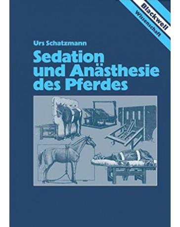 Sedation und Anasthesie des Pferdes