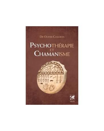 Psychothérapie et chamanisme - Thérapie de l'âme, voyage dans le monde des rêves