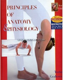 Principles of Anatomy - Physiology (+CD-Rom)