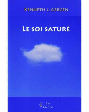 Le soi saturé    (Bleu - légèrement abîmé)