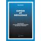 Espoir et résilience (Bleu - légèrement abîmé)