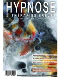 Revue Hypnose et Thérapies Brèves n°52