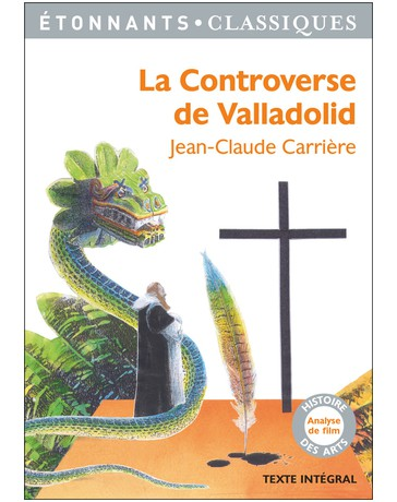 La Controverse de Valladolid (Poche)
