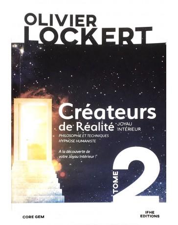 Créateurs de Réalité - A la découverte de votre Joyau intérieur !   Tome 2    poche