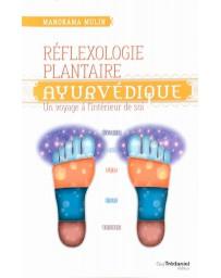 Réflexologie plantaire Ayurvédique