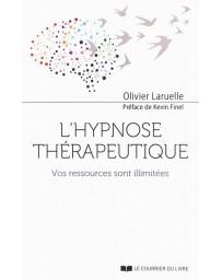 L'hypnose thérapeutique - Vos ressources sont illimitées