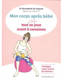 Six semaines après bébé - tout (ou presque) se joue avant 6 semaines, Protégez votre avenir de femme
