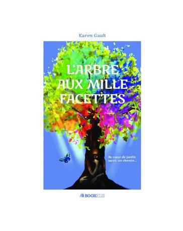 L'Arbre aux mille facettes - Au coeur du jardin sacré, un chemin ...